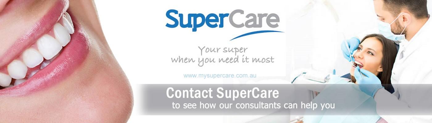 Super Care Bendigo, SuperCare, Martin Vale Dentistry, Martin Vale Dentistry